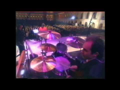 Мумий Тролль - Мальчик - Солдат (Live @ Гостинный Двор 2000)