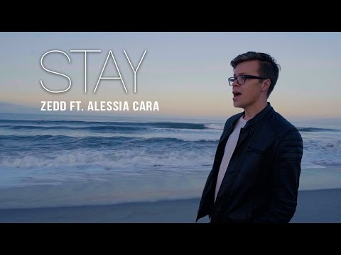 Zedd ft. Alessia Cara - Stay (Matt Slays Cover)
