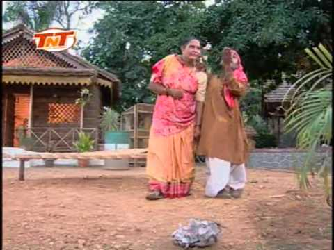 Nirhua Ghirhua-Bhojpuri Hit Comedy Video Song By Sapna Avasti...