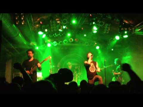 Periphery - 04.05.2013 - Matrix, Bochum (GER)