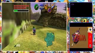 Legend Of Zelda Ocarina of Time (OOT) Pt 7 - Finale