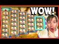YES, THIS REALLY HAPPENED!! ★ AND IT'S NOT EVEN THE BIGGEST SLOT WIN IN THIS VIDEO!! ★ #BrentSlots