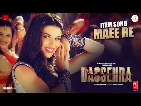 Maee Re Video | Dassehra | Neil Nitin Mukesh, Tina Desai | Rekha Bhardwaj |  Madhushree