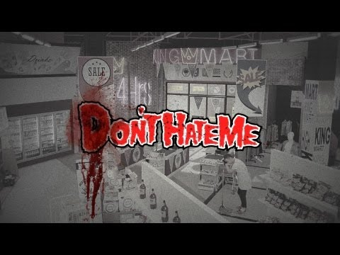EPIK HIGH - DON'T HATE ME M/V