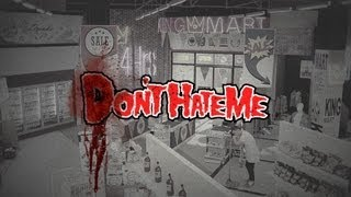 Video clip EPIK HIGH - &#39DON&#39T HATE ME&#39 M/V