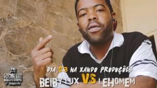 #RRPL Beiby Lux VS ? #T4 DIA 23 NA XANDO PRODUÇÕES AS 16H