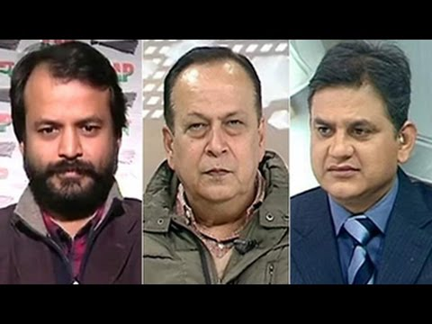 Dissent growing within the BJP over 'parachuting' candidates?