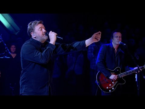 Guy Garvey - Belly Of The Whale - Later… with Jools Holland - BBC Two