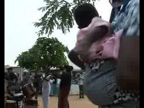Ataúdes de fantasía: una tradición en Ghana