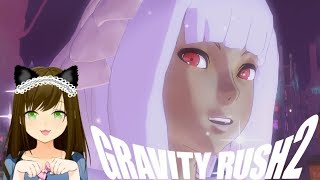 Gravity Rush 2 - Find the idol Episode 59