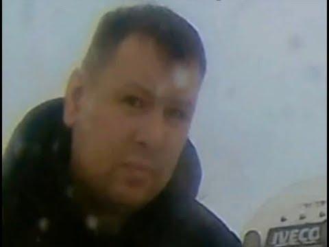 Новосибирск. Быдло-водитель на Ордынской трассе.
