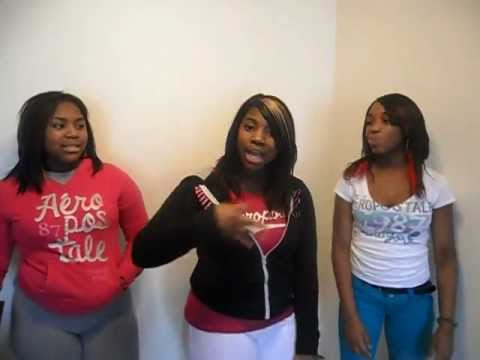 my Girl (remix) mindless Behavior 2012 Cover Song Amazing!!! video