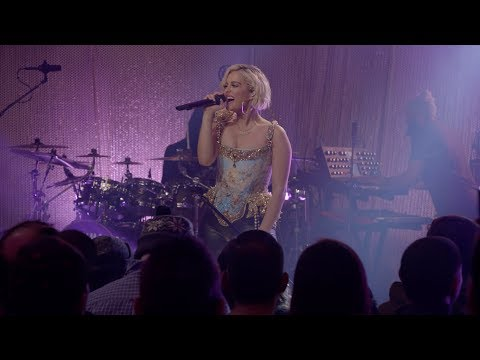 Download Lagu  Bebe Rexha - I'm A Mess Live from Honda Stage at the iHeartRadio Theater NY Mp3 Free