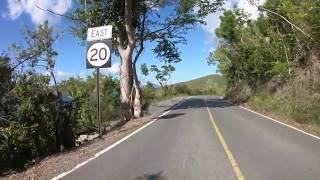St. John, US Virgin Islands: From Mongoose to Cinnamon