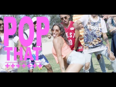 download lagu Chvpter 13  Pop That - French Montana gratis