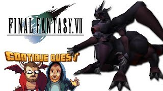 Final Fantasy VII - Part 31 - ContinueQuest