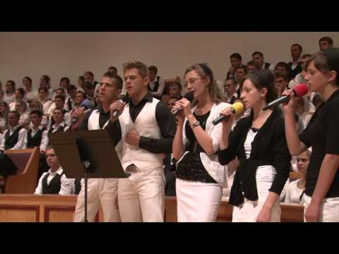 Об церко: видео