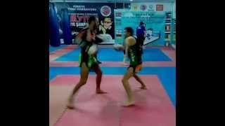 Cagan Atakan Avatar Arslan and Murat Ismık Padwork