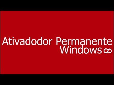 Como ativar o Windows 8 Permanente