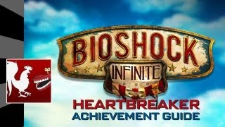Bioshock Infinite_ Heartbreaker Achievement Guide