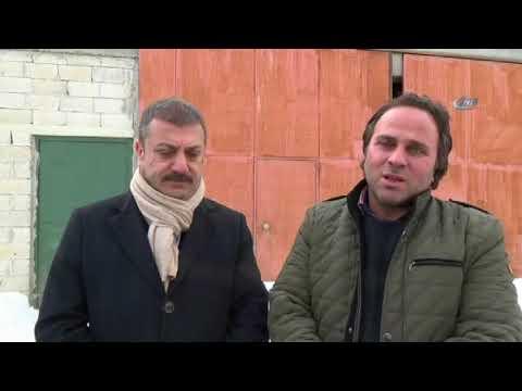 900 Kiloluk Danasını Mehmetçik'e Bağışladı