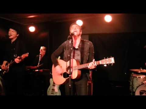 Michael Falch with band, Nakskov, Jan. 27 - NYE TIDER
