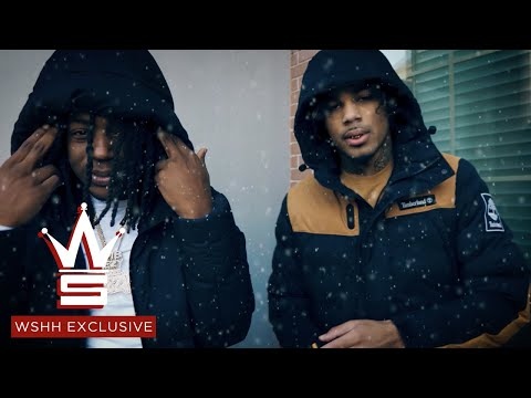 "iOU T.A. - ""Time Go By"" feat. OMB Peezy (Official Music Video - WSHH Exclusive)"
