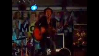Wish I Didn't Know Now, Mo Yo's country (Cover of Toby Keith), Zomerfeesten Zutphen, country