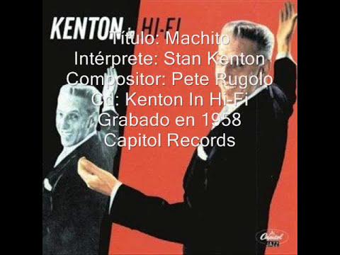 Stan Kenton - Machito