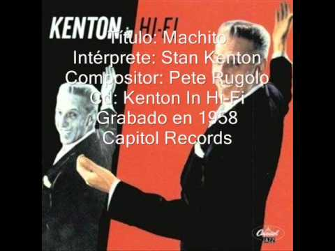 Stan Kenton - Machito