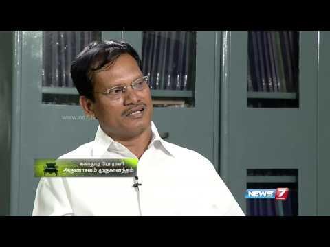 Meet Arunachalam Muruganantham who revolutionised sanitary napkins 2/4