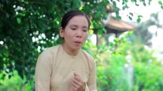 KIM LỢI   ca nhạc PHẬT giáo  VỀ ĐÂU MÁI TÓC NGƯỜI THƯƠNG www.pghhTV.com
