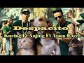 Despacito - KUCING Ft. ANJING Ft. AYAM Cover