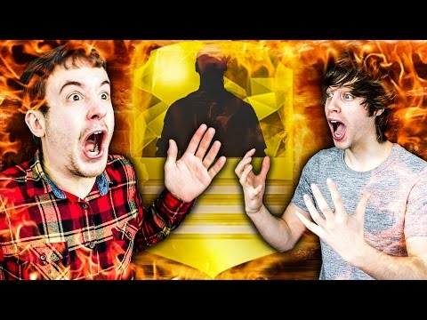OMFG IT TOTALLY HAPPENED!! - FIFA 16 Ultimate Team