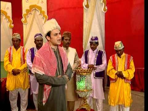 Salaam Aap Par Tajdare Madina [Full Song] Mohammad Ke Darpe Chala Ja Sawali