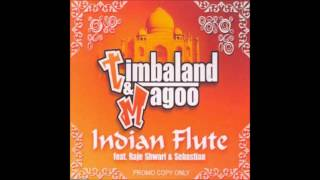 Watch Timbaland  Magoo Indian Flute video