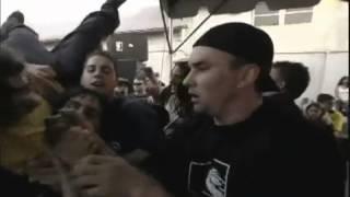 Watch Knuckle Sandwich Show Me The Rock video