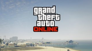 "GTA: Online ""It Takes a Thief"" (PS3)"