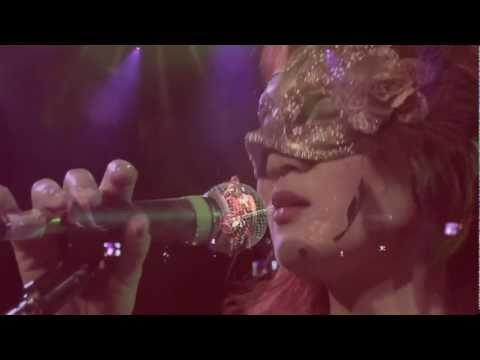 Charlene Kaye - Hummingbird Heart
