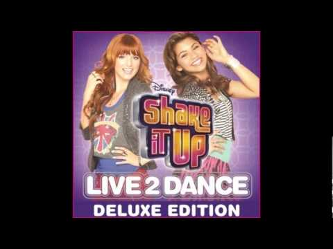 Shake it Up - &quot;Overtime&quot; (Full Song) + Lyrics