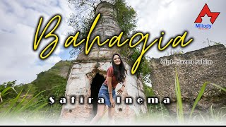 Download lagu Safira Inema - Bahagia - Setiap Yang Kulakukan Untuk Dirimu (Dj Santuy) []