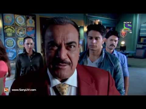 Cid - च ई डी - Khooni Bag - Episode 1148 - 1st November 2014 video