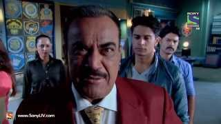 Download CID - च ई डी - Khooni Bag - Episode 1148 - 1st November 2014 3Gp Mp4