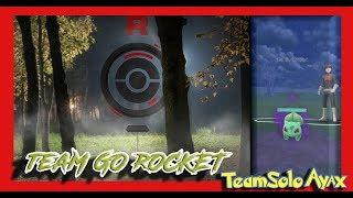POKEMON GO #TeamGoRocket