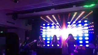 Smooth- Filipino band in Sheraton HN- Apr 27 th
