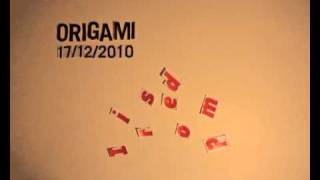 Origami I Promised You A Ballad 17.12.2010.avi