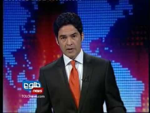 TOLOnew 6pm News 11 March 2013/ طلوع نیوز، ۲۱ حوت/ اسفند ماه ۱۳۹۱