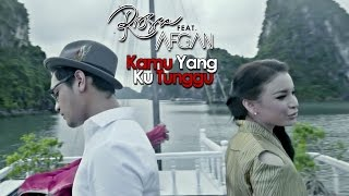 Rossa Feat. Afgan - Kamu Yang Kutunggu (Official Music VIdeo-HD)