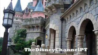 Just Like We Dreamed (DisneyLand Resort Paris Once Upon a Dream Parade 2008 Music)