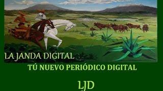 LA JANDA DIGITAL PRESENTA UN VIDEO DE MIGUEL RUIZ.